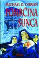 POMRČINA SUNCA - michael d. o brien