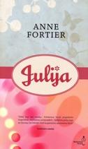 JULIJA - anne fortier