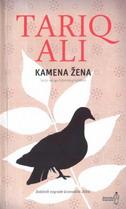 KAMENA ŽENA - Treća knjiga Islamskog kvinteta - tariq ali