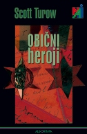 OBIČNI HEROJI - scott turow