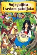 SNJEGULJICA I SEDAM PATULJAKA - filip (prir.) kozina