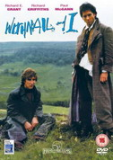 WITHNAIL AND I - bruce robinson