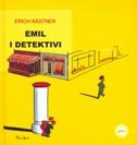 EMIL I DETEKTIVI - erich kastner