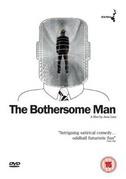 BOTHERSOME MAN - jens lien