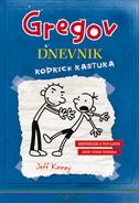 GREGOV DNEVNIK - RODRICK RASTURA - jeff kinney