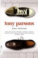 NOVI POČETAK - tony parsons
