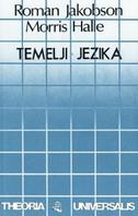 TEMELJI JEZIKA - roman jakobson
