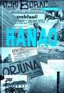 HANAO - HRVATSKA NACIONALNA OMLADINA - željko karaula