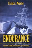 ENDURANCE - frank a. worsley