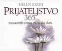 PRIJATELJSTVO - 365 misaonih citata za svaki dan - helen exley