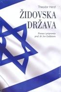 ŽIDOVSKA DRŽAVA - theodor herzl