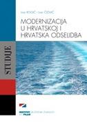 MODERNIZACIJA U HRVATSKOJ I HRVATSKA ODSELIDBA - ivan rogić, ivan čizmić