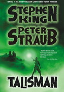 TALISMAN - peter straub, stephen king
