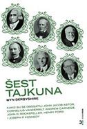 ŠEST TAJKUNA - wyn derbyshire