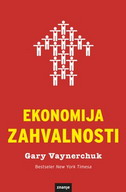 EKONOMIJA ZAHVALNOSTI - gary vaynerchuk