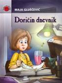 DORIČIN DNEVNIK - maja gluščević