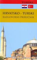 HRVATSKO-TURSKI RAZGOVORNI PRIRUČNIK - mehmet isiker