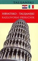 HRVATSKO-TALIJANSKI RAZGOVORNI PRIRUČNIK - milena (prired.) asdrubali