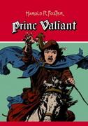 PRINC VALIANT - knjiga osma - harold r. foster