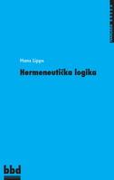 HERMENEUTIČKA LOGIKA - hans lipps