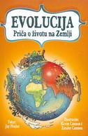 EVOLUCIJA - Priča o životu na Zemlji - jay hosler