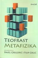 METAFIZIKA -  teofrast