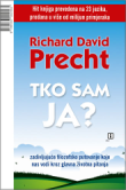 TKO SAM JA? - richard david precht