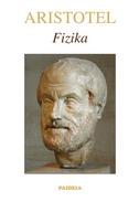 FIZIKA - ARISTOTEL -  aristotel