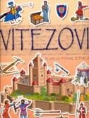 VITEZOVI- Nalijepi i nauči