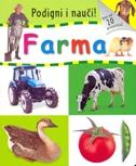 PODIGNI I NAUČI- Farma - filip (prir.) kozina