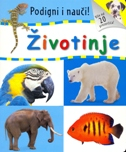 PODIGNI I NAUČI- Životinje - filip (prir.) kozina