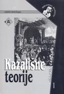 KAZALIŠNE TEORIJE 1 - marvin carlson