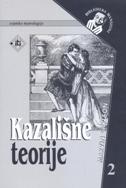 KAZALIŠNE TEORIJE 2 - marvin carlson