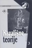 KAZALIŠNE TEORIJE 3 - marvin carlson