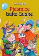 PJESMICE BAKE GUSKE - zoja kružkova (ilustr.)