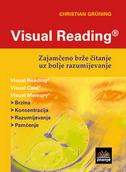VISUAL READING- zajamčeno brže čitanje uz bolje razumijevanje - christian gruning