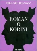 ROMAN O KORINI - miljenko jergović