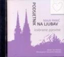 CD PODSJETNIK NA LJUBAV - maja panić