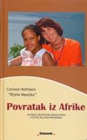 POVRATAK IZ AFRIKE - corinne hofmann