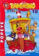 POPEYE 1 (SINK.)