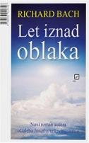 LET IZNAD OBLAKA - richard bach