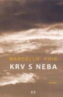 KRV S NEBA - marcello fois