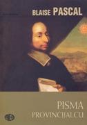 PISMA PROVINCIJALCU - blaise pascal