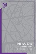 PRAVDA - FILOZOFSKI UVOD - otfried hoeffe