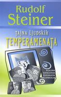 TAJNA LJUDSKIH TEMPERAMENATA - rudolf steiner