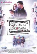 ČITULJA ZA ESKOBARA - milorad milinković