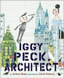 IGGY PECK, ARCHITECT - david roberts, andrea beaty