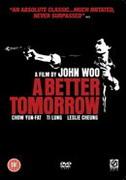 BETTER TOMORROW - john woo