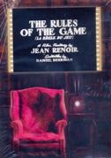 LA REGLE DU JEU (RULES OF THE GAME, 1939.) - jean renoir