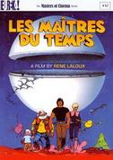 LES MAITRES DU TEMPS - rene laloux